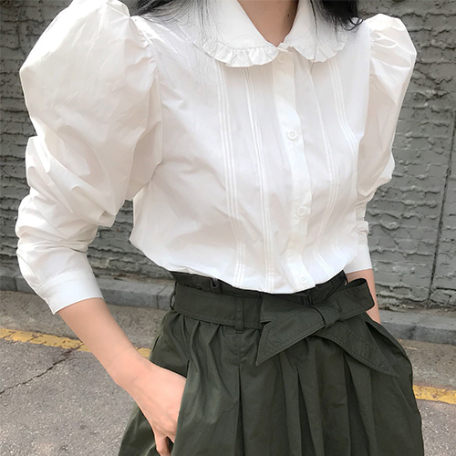[F/W SALE]Lady's Belle 블라우스